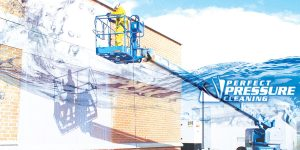 Commercial Power Washing Services - http://perfectpressurecleaning.com/