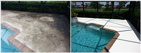 PRESSURE WASHING SERVICES IN DUNES ROAD FLORIDA